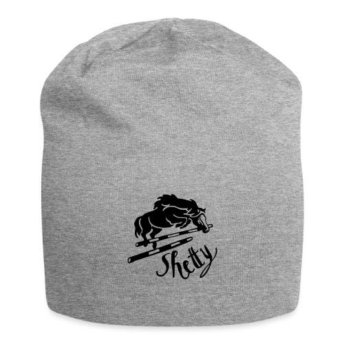 Shetty Sprung - Jersey-Beanie