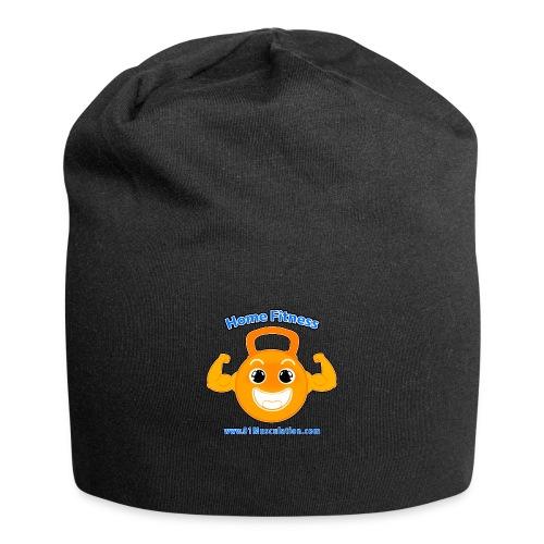 Logo 01Musculation Home Fitness Kettlebell - Bonnet en jersey