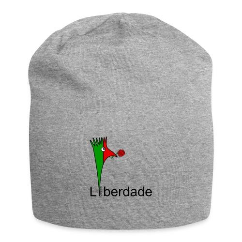 Galoloco - Liberdaded - 25 Abril - Bonnet en jersey
