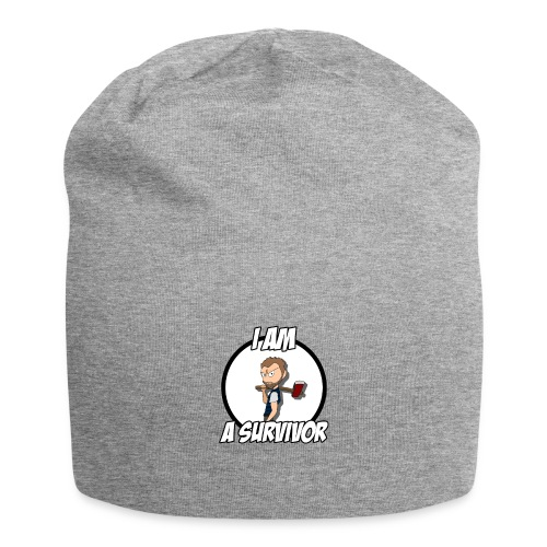 Game Survivant - Bonnet en jersey