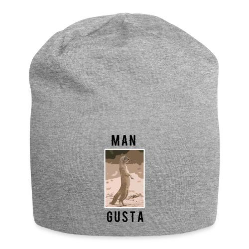 Man-Gusta - Jersey Beanie