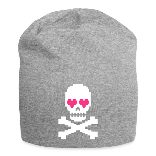 Skull Love - Jersey-Beanie