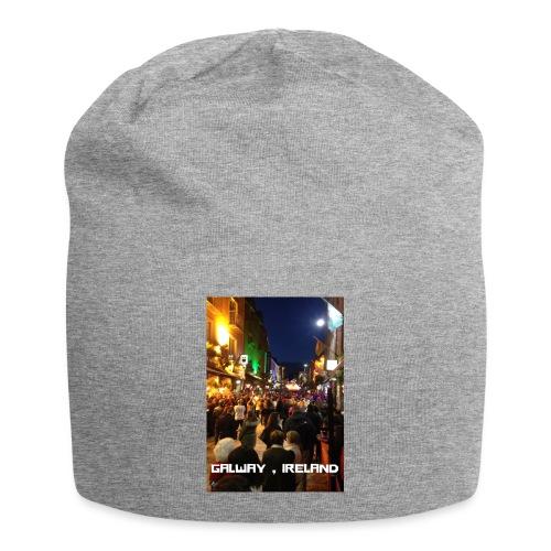 GALWAY IRELAND SHOP STREET - Jersey Beanie