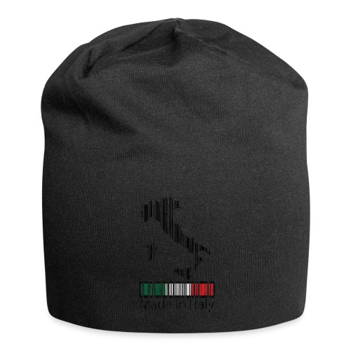 Made in Italy - Beanie in jersey