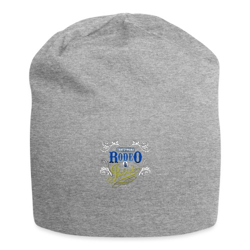 Rodeo and Juliet - CountryMania - Beanie in jersey