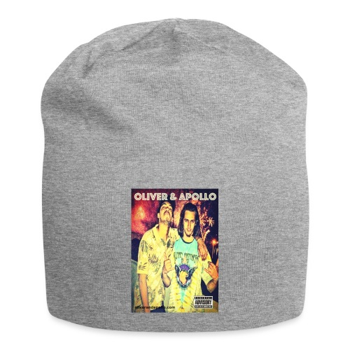 Oliver and Apollo Merchandise Round One! - Jersey Beanie