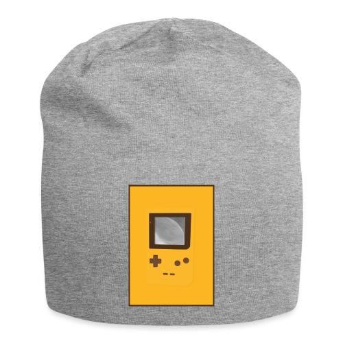 Game Boy Nostalgi - Laurids B Design - Jersey-Beanie