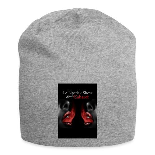 visuel boutique - Bonnet en jersey