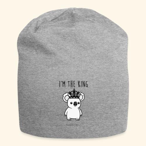 Koala king - Bonnet en jersey
