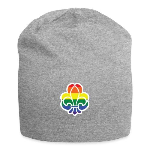 Regnbuespejder jakker og t-shirts mv - Jersey-Beanie