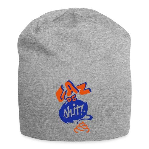 GAZ de Shit - Bonnet en jersey