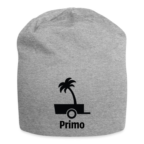 Primo Groot - Jersey-Beanie