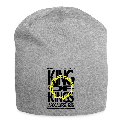KoKAppBlack - Bonnet en jersey