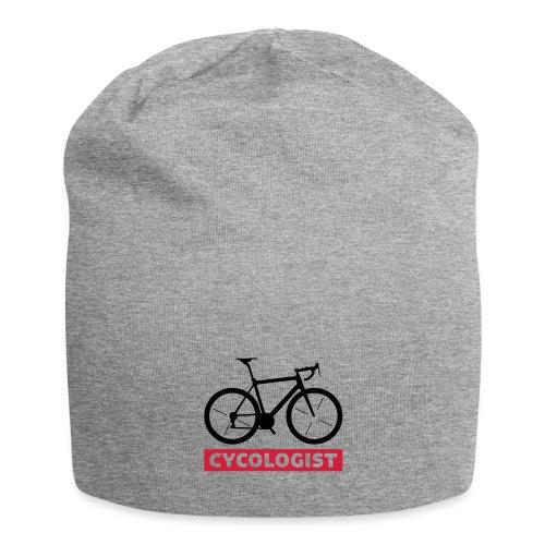 fietsen - Jersey-Beanie