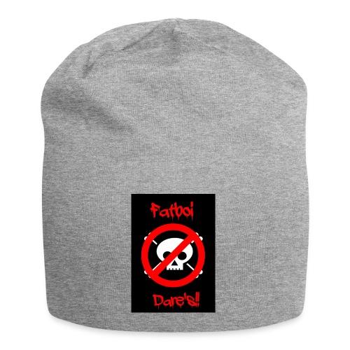 Fatboi Dares's logo - Jersey Beanie
