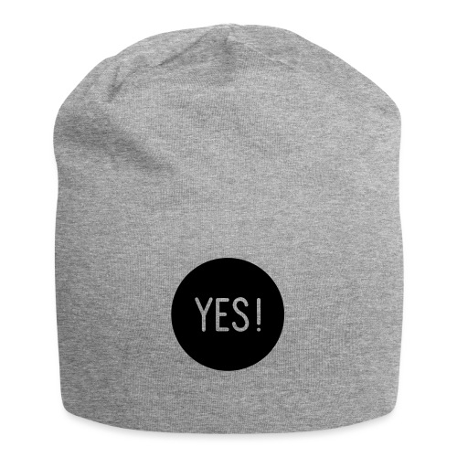 YES! - Jersey-Beanie