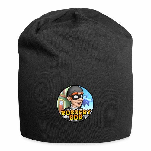 Robbery Bob Button - Jersey Beanie