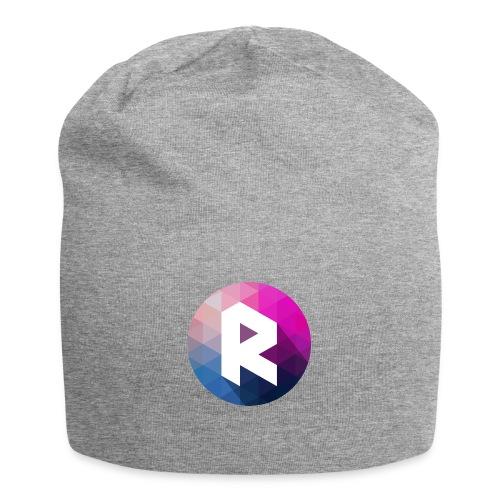 radiant logo - Jersey Beanie
