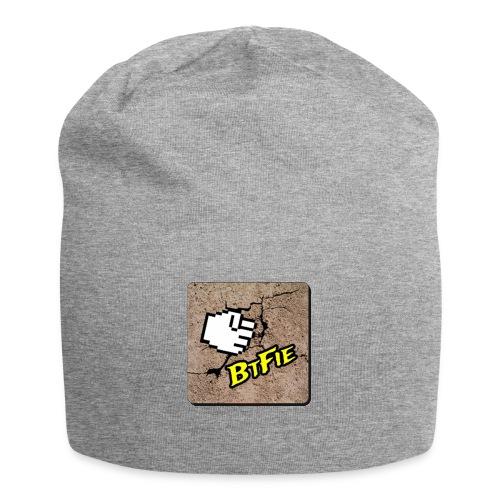 BrutalFissure Tee - Jersey-Beanie