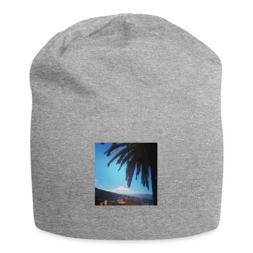 Islas Tenerife - Beanie in jersey