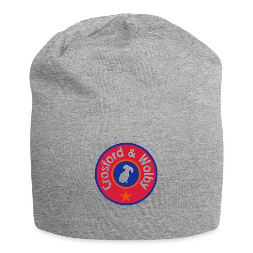Crosford & Wolby - Jersey Beanie
