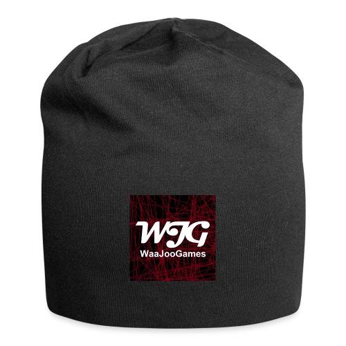 T-shirt WJG logo - Jersey-Beanie