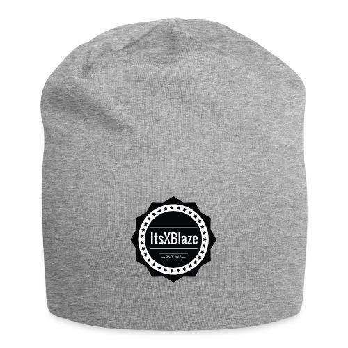 ItsXBlaze Logo 2 SnapBack Cap - Jersey-Beanie