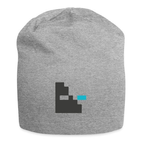 Mortu Logo - Jersey-Beanie