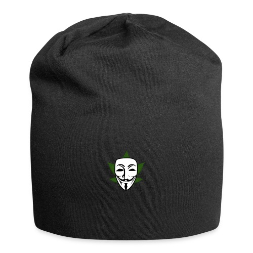 Anonymous - Jersey-Beanie