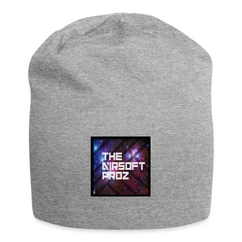 TheAirsoftProz Galaxy Mens Long Sleeve - Jersey Beanie
