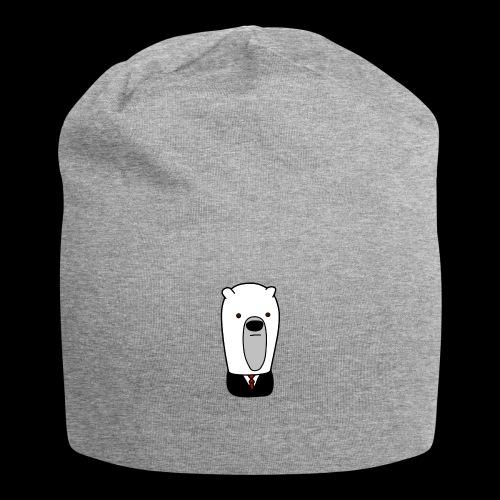 officel_polarbear_shop_logo - Jersey-Beanie