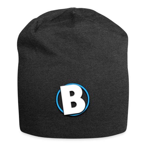 Bumble Logo - Jersey Beanie