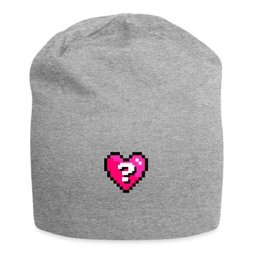 AQuoiValentin - Bonnet en jersey