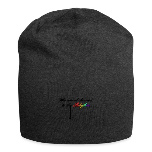 We Are Al Chained To The Rhythm - Jersey-Beanie