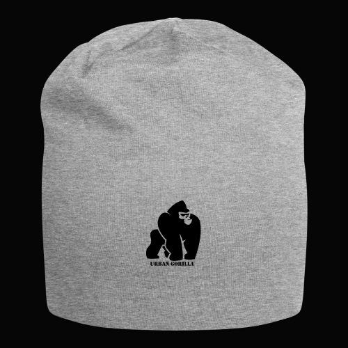 Gorilla - Gorro holgado de tela de jersey