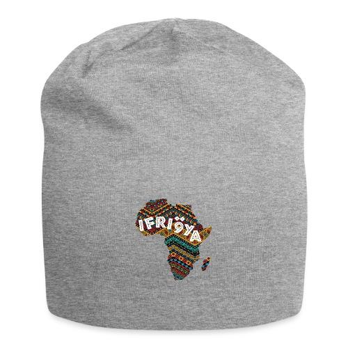 Africa - Ifriqya - Bonnet en jersey