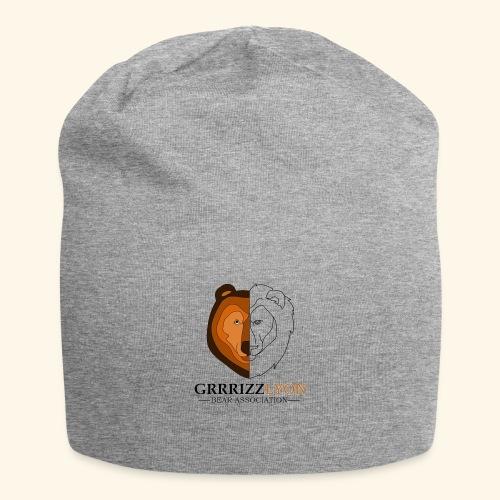 Grrrizzlyon - Bonnet en jersey