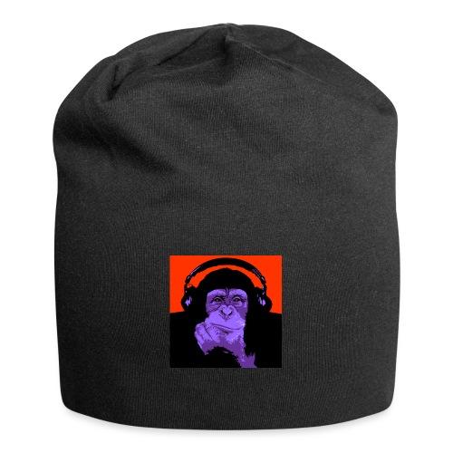 project dj monkey - Jersey-Beanie
