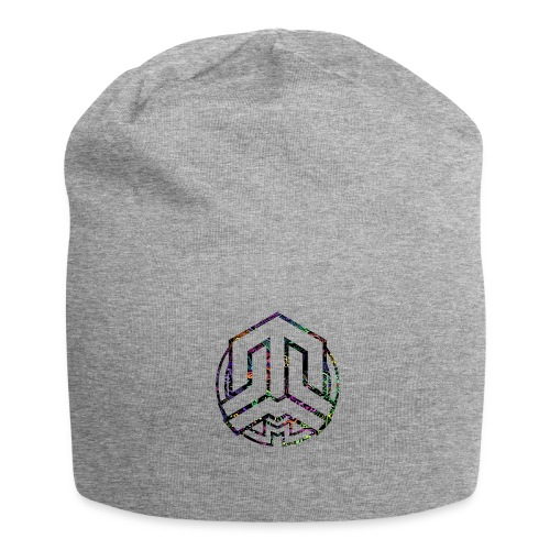 Cookie logo colors - Jersey Beanie