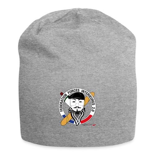 FFi Anonymous - Bonnet en jersey