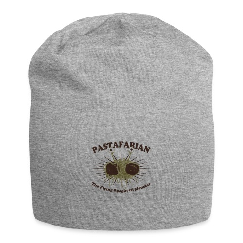 The Flying Spaghetti Monster - Jersey Beanie