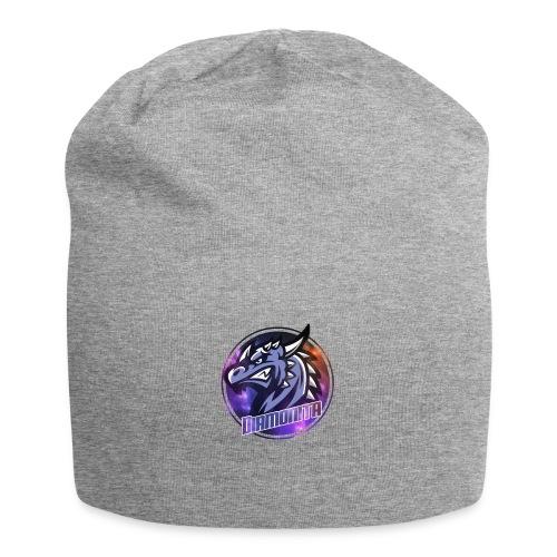 DIa Logo - Jersey-Beanie