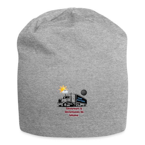 Team routiers - Bonnet en jersey