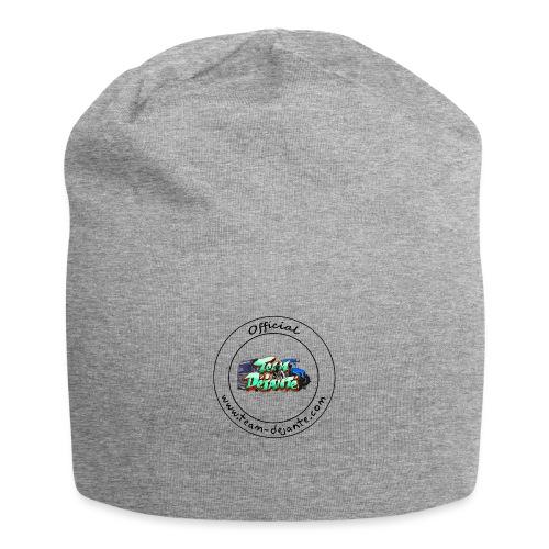 Officiel TD Logo - Bonnet en jersey