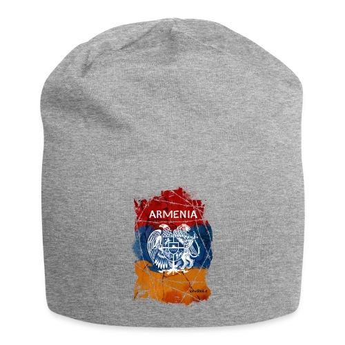 Armenia - Jersey-Beanie