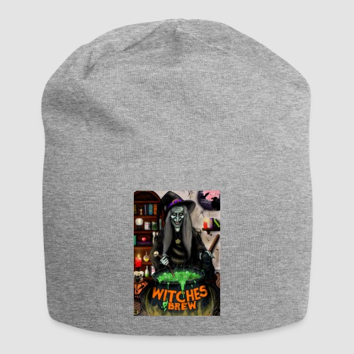 The Witch - Jersey Beanie