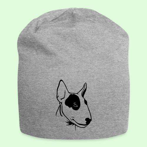 Bull Terrier - Bonnet en jersey