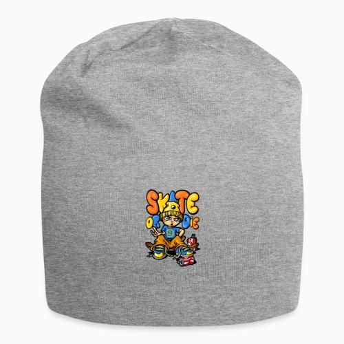 t-shirt enfant - Bonnet en jersey