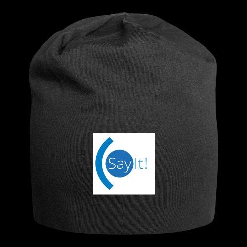 Sayit! - Jersey Beanie