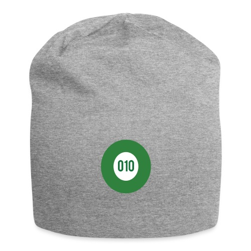 010 logo - Jersey-Beanie
